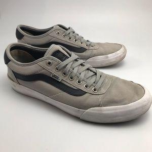 Vans Chima Ferguson Skateboard Shoes